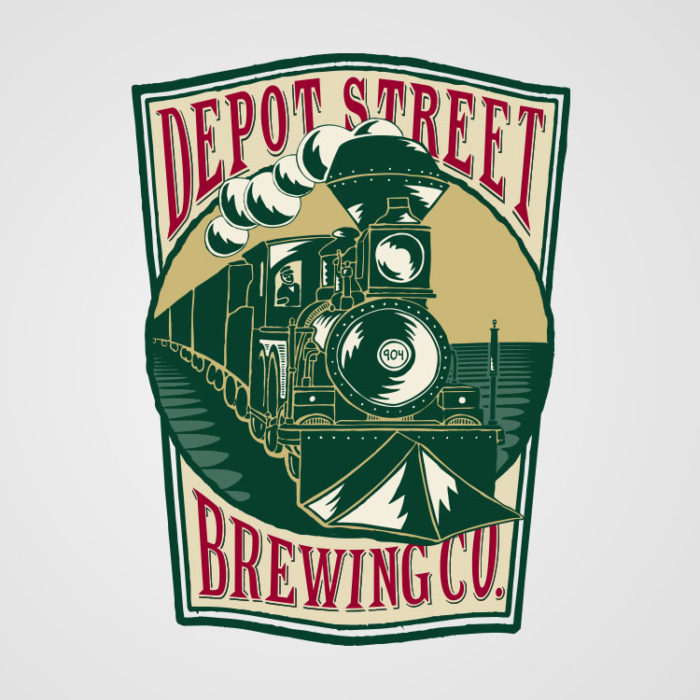 Depot Street Brewing Company